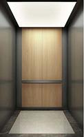 Лифт пассажирский DP Soft brown