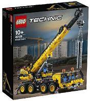 Конструктор LEGO Technic Мобильный кран 42108