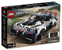 Конструктор LEGO Technic Гоночный автомобиль Top Gear на управлении 42109