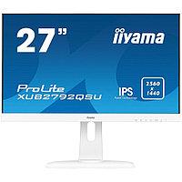 Монитор Iiyama LCD 27 XUB2792QSU-W1 C