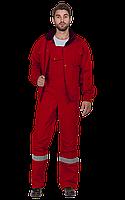 Комплект рабочий SUPPORT летний красный