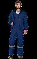 Комплект рабочий SUPPORT летний темно синий