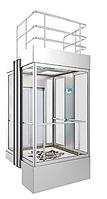 Гидравлические лифты AMG PE 002
