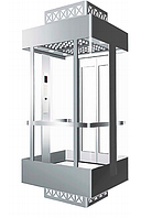 Гидравлические лифты AMG PE 003