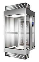 Гидравлические лифты AMG PE 004