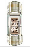 Гидравлические лифты AMG PE 006