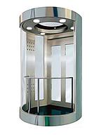 Гидравлические лифты AMG PE 008