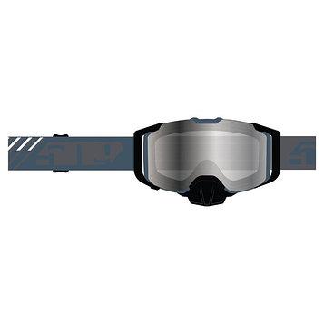 Очки 509 Sinister X6 Fuzion, взрослые, серый