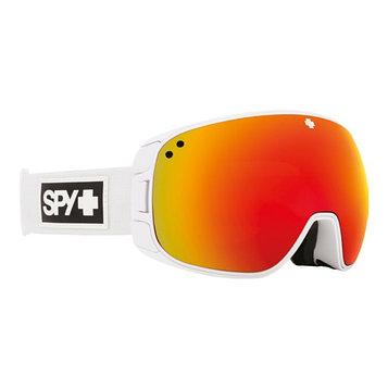 Очки Spy Optic Bravo, взрослые, красный, оранжевый