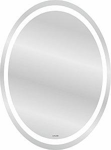 Зеркало LED DESIGN 040 57 с подсветкой овальное