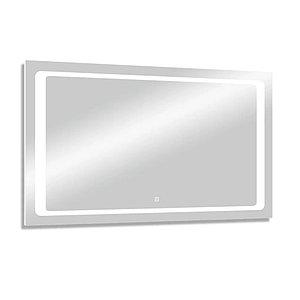 """Зеркало Континент """"Atlantis LED"""" (915x685)"""