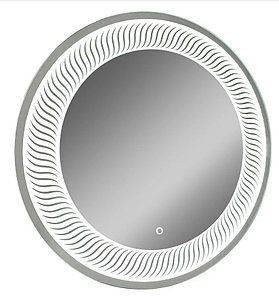 "Зеркало Континент ""Mars LED"" D770"