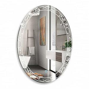 """Зеркало Континент """"Nanci LED"""" (570x770)"""