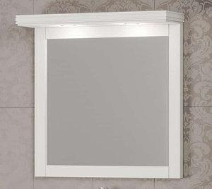 Зеркало Мираж 80,  цвет 1013 (Слоновая кость)