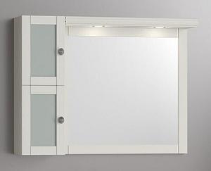 Шкафчик Мираж навесной, цвет 1013, универсальный (Р)