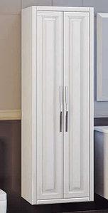 Пенал Касабланка 2-ств., цвет белый 9003