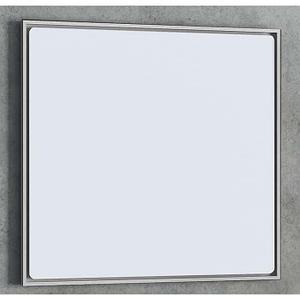 Зеркало Монтэ 90, цвет светло-серый