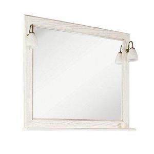 Зеркало, ЖЕРОНА, 105, белое золото