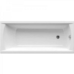 Ванна акриловая прямоугольная RAVAK CLASSIC 170x70 N белая