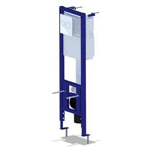 WC1310 Система скрытой установки