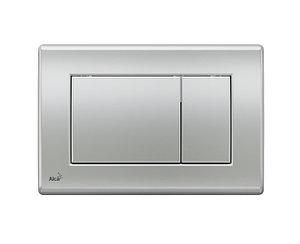М 272 Кнопка управления (Хром-матовая)