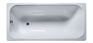 Ванна чугунная 1600*750 мм Ностальжи-У