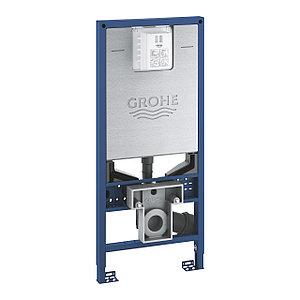 Инсталляция Grohe Rapid SLX для подвесного унитаза, высота 1,13 м 39596000
