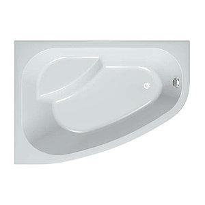 Ванна акриловая ассим. правая Kolpa San CHAD 170-D, BASIS раз без (в комплекте с каркасом, С/П)