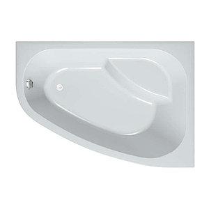 Ванна акриловая ассим. левая Kolpa San CHAD 170-L, BASIS раз без (в комплекте с каркасом, С/П)