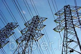 Принять меры по повышению надежности электрической сети западного региона поручил Глава государства