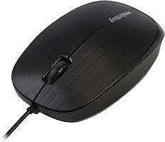 Мышь проводная Smartbuy One214-K черная (SBM-214-K)
