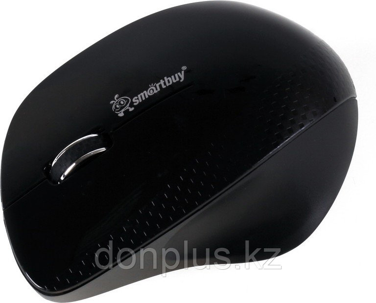 Мышь беспроводная Smartbuy 309AG черная (SBM-309AG-K)