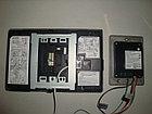 Видеодомофон с памятью, сенсорный, цветной KCV-A374SD+KC-MC24 (W), фото 5