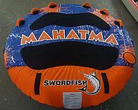 Плюшка водная (баллон буксировочный) Mahatma75