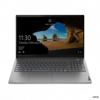 Ноутбук Lenovo Thinkbook (Gen2) 15,6'FHD/Ryzen 5-4500U/8GB/1TB/DOS (20VG0076RU)