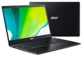 Ноутбук Acer A315 15,6'FHD/Core i5-1035G1/8Gb/1TB/GF MX330 2Gb/Win10 (NX.HZRER.011) - фото 2