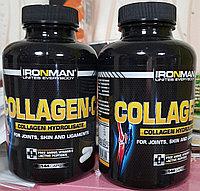 Коллаген, аминокислоты и пептиды для суставов, 144 табл.