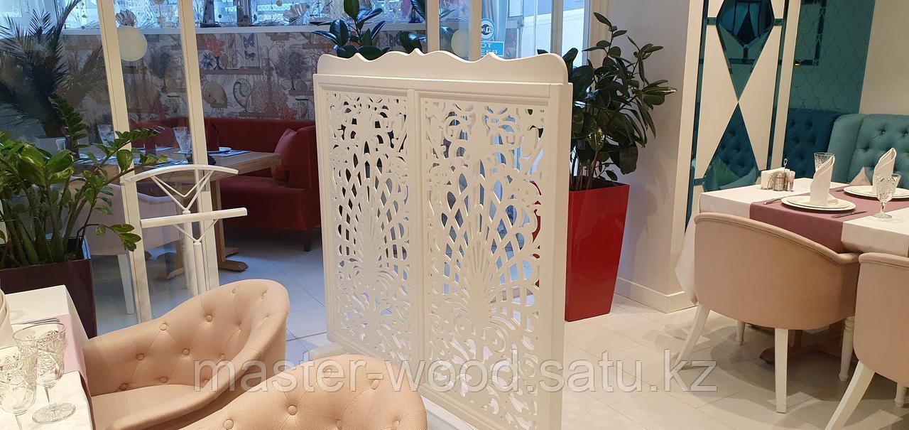 Эксклюзивная мебель и интерьеры под дерево - фото 7