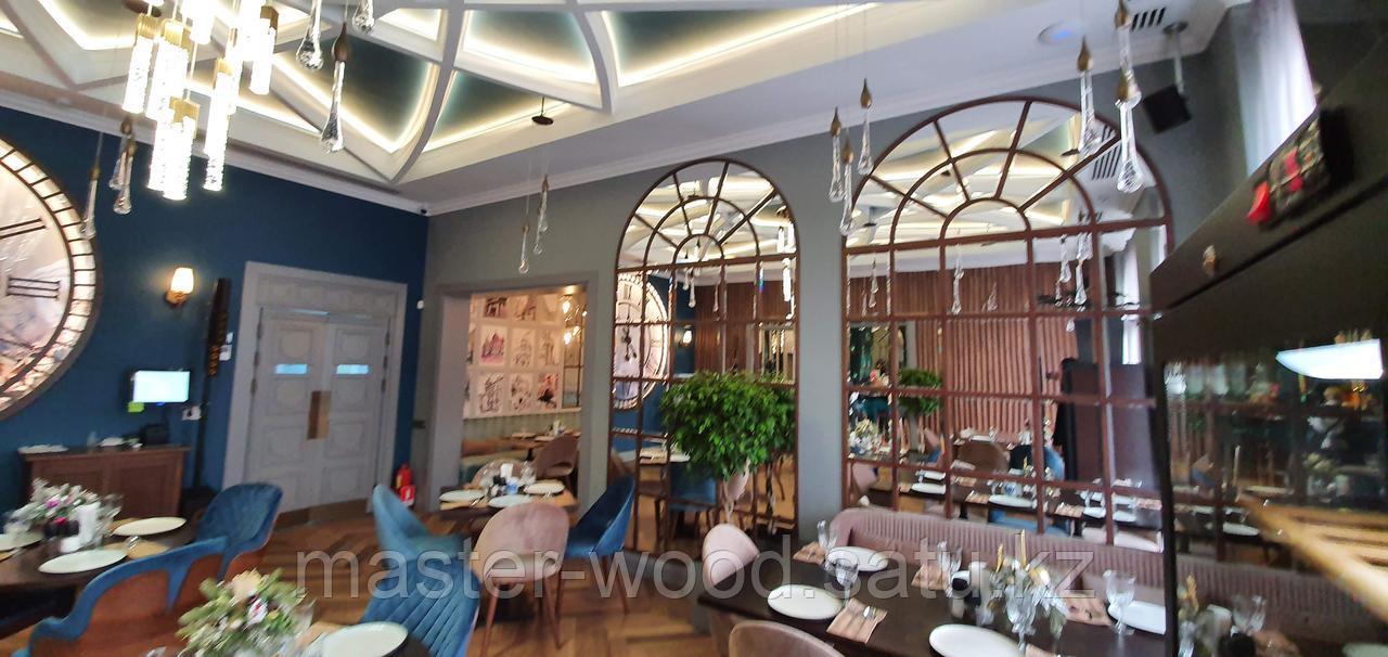Наши раболы в новом ресторане jambull_almaty - фото 4
