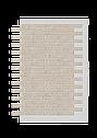 Декоративное покрытие Фасад АМК ригель Однотонный, фото 3