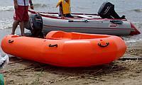 Лодка SJPE 300