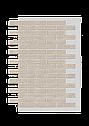 Декоративное покрытие Фасад АМК клинкер Однотонный, фото 2
