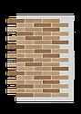 Декоративное покрытие Фасад АМК клинкер МИКС, фото 2