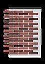 Декоративное покрытие Фасад АМК клинкер МИКС, фото 3