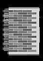 Декоративное покрытие Фасад АМК клинкер МИКС, фото 5
