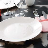 ZELIE Arcopal столовый сервиз на 6 персон из 18 предметов, шт