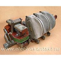 Контактор КТ-6033 250А Переменное напряжение 110В, 220В, 380В