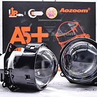 Главные достоинства светодиодных bi-led модулей AOZOOM