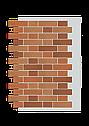 Декоративное покрытие Фасад АМК тычок МИКС, фото 4