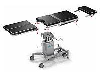 ОК-ОМЕГА стол общехирургический операционный переносной разборный